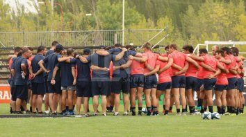 se viene la liga sudamericana de rugby