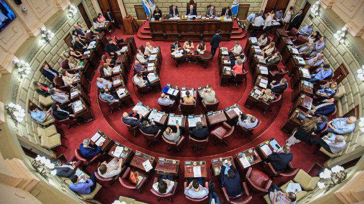 El presupuesto, la excusa para la pelea política de fondo