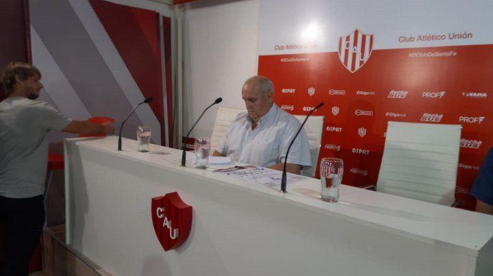 Spahn: La oposición quiere destruir al club