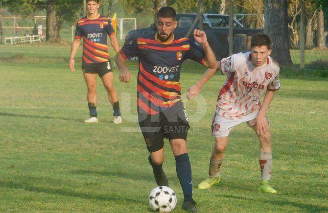 Se define el Torneo Clausura de Liga Santafesina