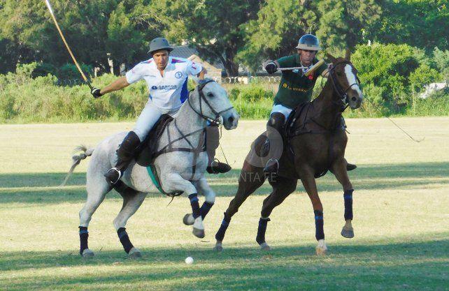 Se disputará el Copa Clausura de Polo