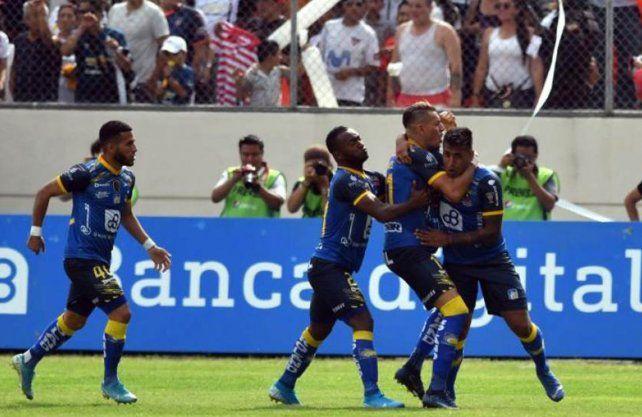 Independiente del Valle quedó eliminado en el torneo ecuatoriano