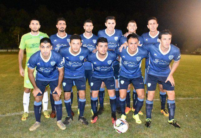 Argentino se despidió del torneo con goleada ante El Pozo