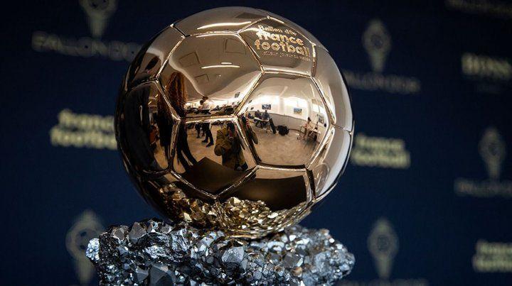 Messi es el máximo favorito a llevarse el Balón de Oro