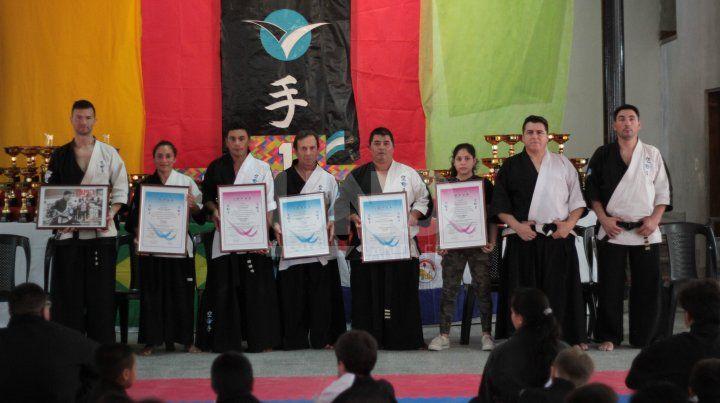 Karate Impua cierra un 2019 de franco crecimiento