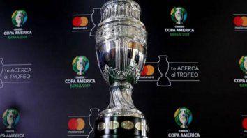 se sortea la copa america 2020 que tendra partidos en argentina