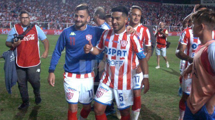 Defensa quiere a Acevedo para jugar la Libertadores