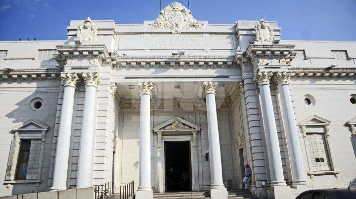 Juraron los senadores santafesinos: solo tres van por su primer mandato