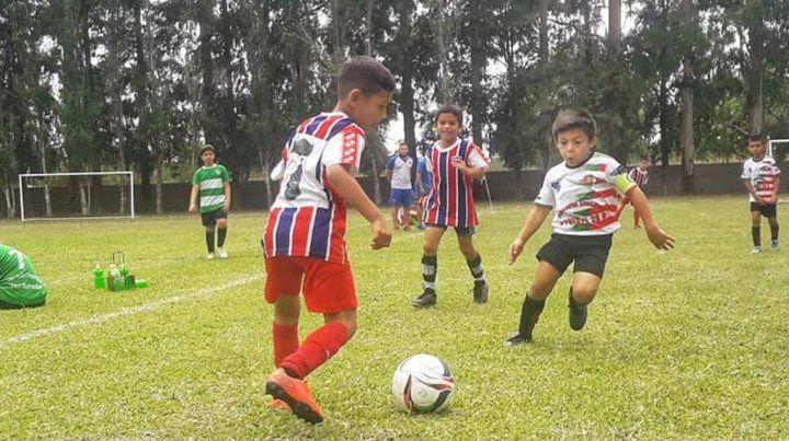 Se disputó con éxito el torneo de Cosmos FC