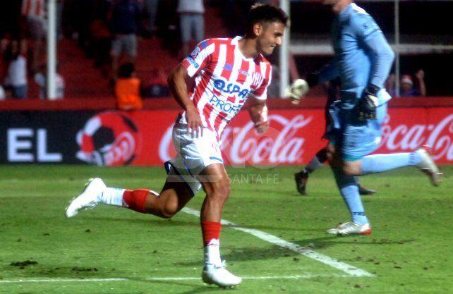 Milo y Cavallaro, los elegidos por Madelón en Unión para jugar ante Talleres