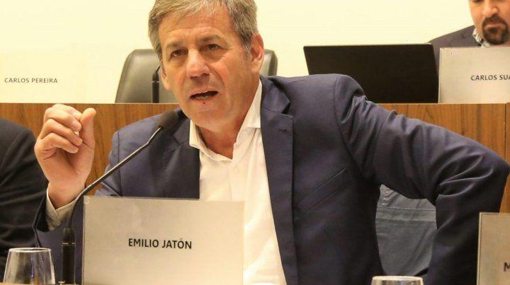 Emilio Jatón
