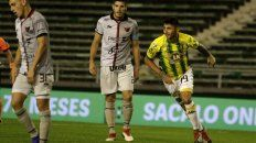 colon jugara por primera vez como local ante aldosivi