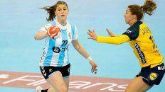 argentina no pudo vencer a suecia en kumamoto