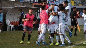 argentina y brasil definiran el sudamericano sub 15