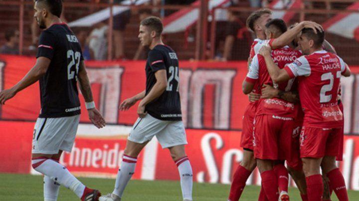 Argentinos quiere terminar como único líder de la Superliga