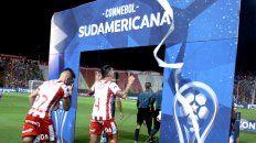 los posibles rivales de union en la sudamericana 2020