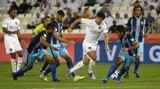 al-sadd gano y se enfrentara a monterrey en el mundial de clubes