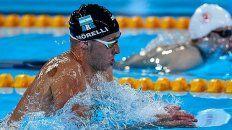 gabriel morelli le dio el primer podio a santa fe en el argentina open