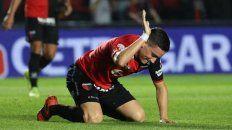 bonaveri banco a los jugadores tras la derrota ante arsenal