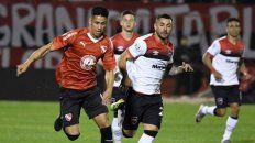 independiente y newells tachan otro asterisco en superliga