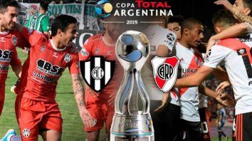 river y central cordoba definen la copa argentina en mendoza