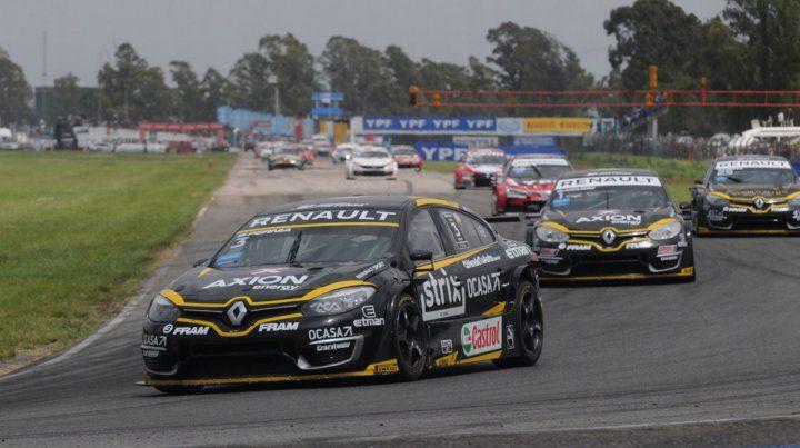 El Súper TC2000 cierra la temporada en Neuquén