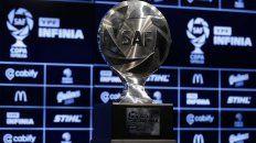 la superliga esta en el top ten de las ligas mundiales