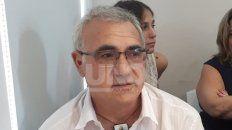 Néstor Monzón en la sentencia