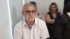Condenado. Néstor Monzón fue encontrado culpable del delito de abuso sexual gravemente ultrajante contra una nena y un nene de tres años.