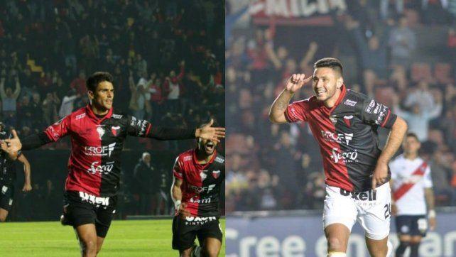 Leguizamón y Sandoval tiene chances de emigrar de Colón