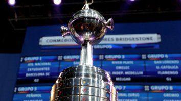 la copa libertadores 2020 llega con cambios reglamentarios