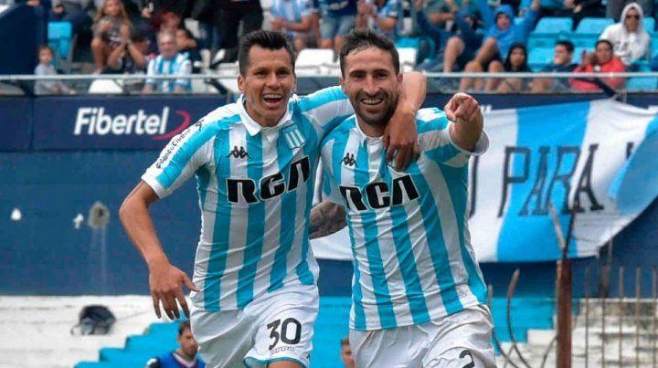 Colón apuntó a un marcador central de un equipo grande