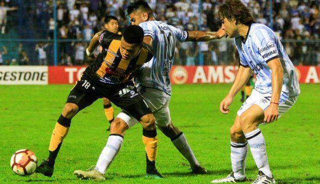 The Strongest, el rival de Atlético Tucumán en la Libertadores