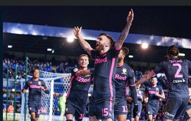El Leeds de Bielsa se subió a los más alto en la Segunda División de Inglaterra