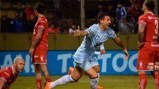 Colón y Atlético Tucumán le pusieron fin a la novela del verano