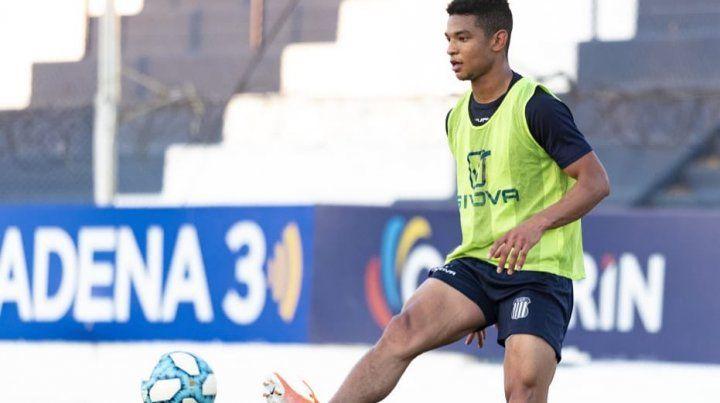Unión estaría interesado en el colombiano Diego Valoyes