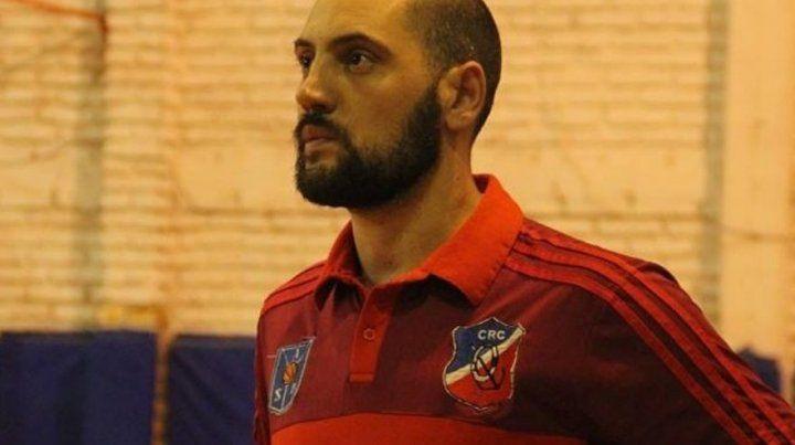 Banco Provincial tiene nuevo entrenador