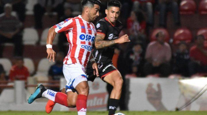 La condición que Unión puso para una posible salida de Acevedo