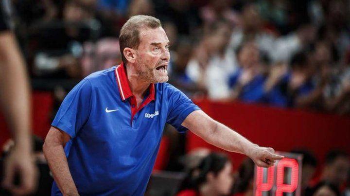Néstor García es el nuevo entrenador de San Lorenzo
