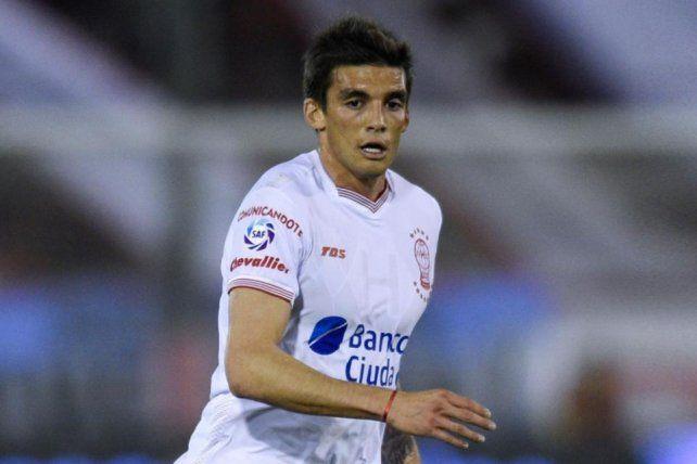 Juan Fernando Garro, el nuevo objetivo de Unión