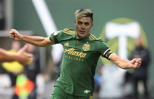 ¿Por qué Brian Fernández todavía no es jugador de Colón?