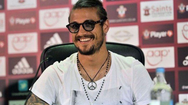 Osvaldo: Yo no me fui de Boca, me echaron