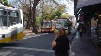 miatello confirmo que habra mas subsidios nacionales para el transporte de santa fe
