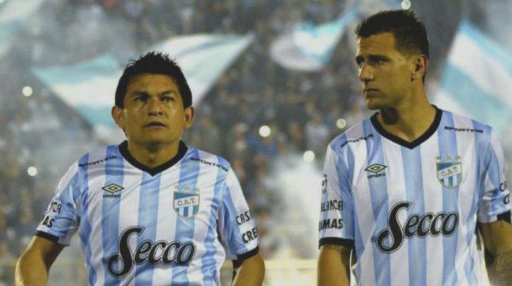 En Tucumán se habla de un importante trueque entre Colón y Atlético