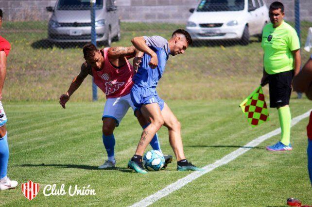 Unión cayó frente a Alvarado en su primer amistoso en Mar del Plata