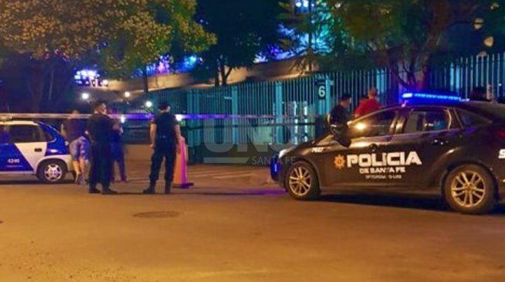 Murió el hombre baleado en el Casino City Center de Rosario