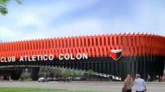 asi seria el proyecto de la nueva sede de colon
