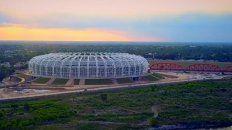 santiago del estero sera sede de la copa america 2020