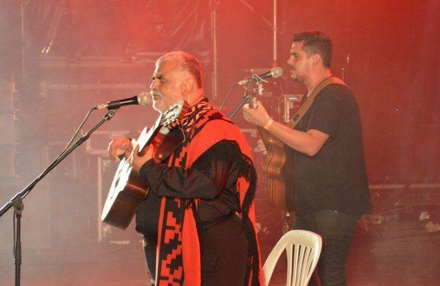 Imágenes de la segunda noche del Festival.