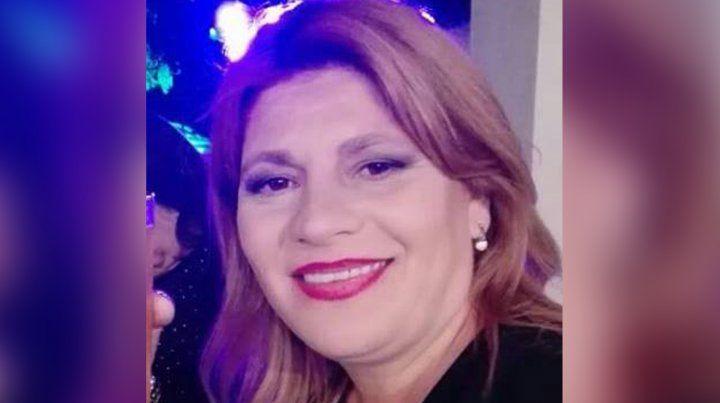María Cecilia Burgadt